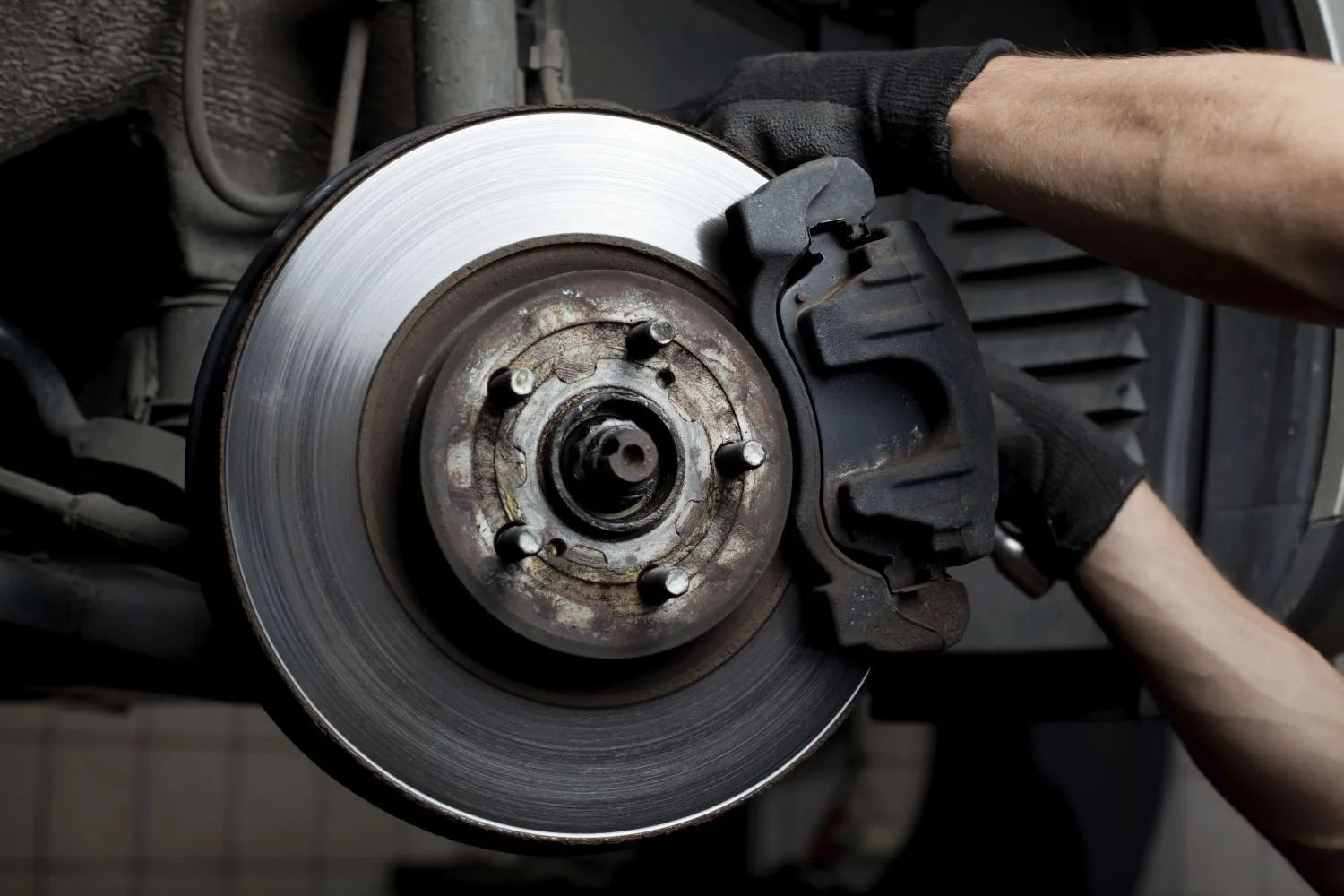 clutch and brake specialists